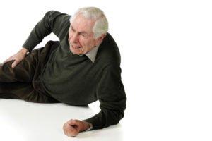 Elderly-Man In Home Care Dallas Tx