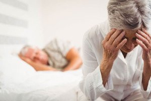 Caregiver burnout in home senior care