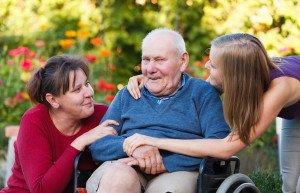 In home senior care Dallas Fort Worth, TX